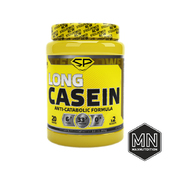 Steel Power - Long Casein