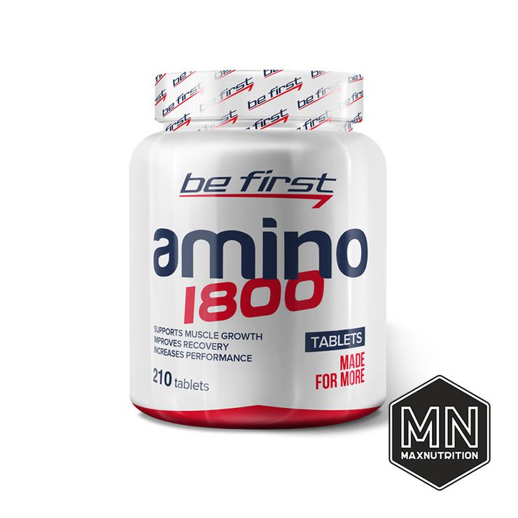 Be First - Amino 1800