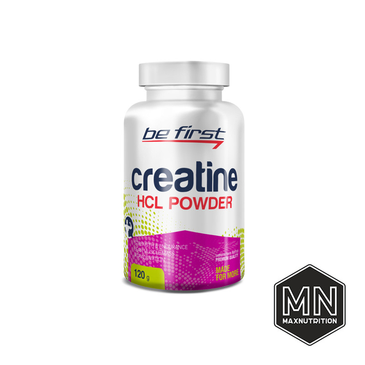 Be First - Creatine HCL powder