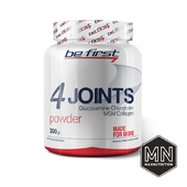 Be First - 4joints Powder