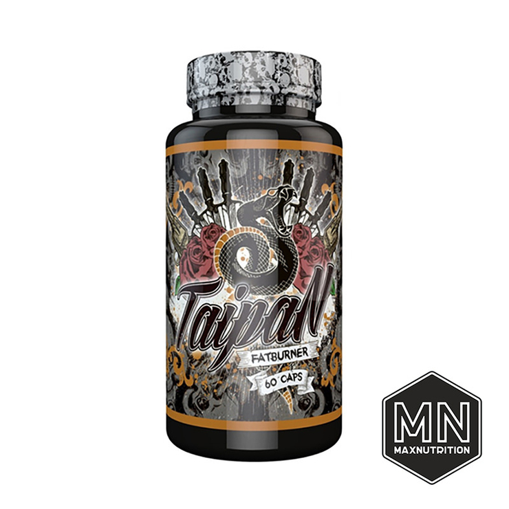 FireBox Nutrition - Taipan, 60 капсул