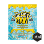 Mr. Dominant - Candy Gain Gainer